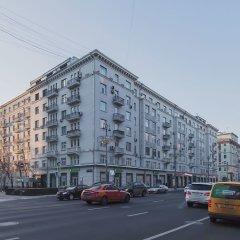 Гостиница GMApartments 4 rooms with mansard on Tverskaya парковка