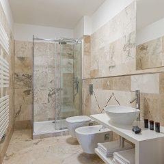 Отель H7 Palace Чехия, Прага - 1 отзыв об отеле, цены и фото номеров - забронировать отель H7 Palace онлайн ванная