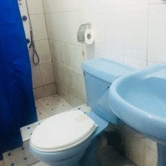 Sylva Link Hotel Ltd ванная фото 2