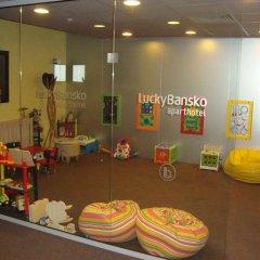 Отель Lucky Bansko Aparthotel SPA & Relax Болгария, Банско - отзывы, цены и фото номеров - забронировать отель Lucky Bansko Aparthotel SPA & Relax онлайн питание