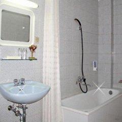 Отель Hai Au Hotel Вьетнам, Вунгтау - отзывы, цены и фото номеров - забронировать отель Hai Au Hotel онлайн ванная