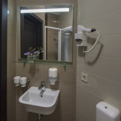Apart Hotel Genua ванная
