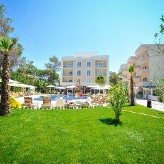Отель Sandy Beach Resort фото 6