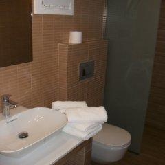 Отель Stefania Apartments Греция, Закинф - отзывы, цены и фото номеров - забронировать отель Stefania Apartments онлайн ванная