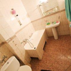 Гостиница Eurofriends ванная фото 2