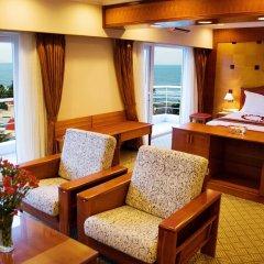 Отель Memory Hotel Nha Trang Вьетнам, Нячанг - отзывы, цены и фото номеров - забронировать отель Memory Hotel Nha Trang онлайн комната для гостей фото 3
