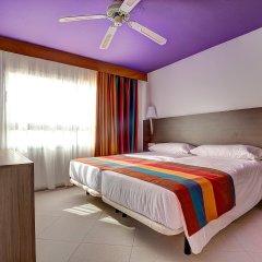 SBH Monica Beach Hotel - All Inclusive комната для гостей фото 3