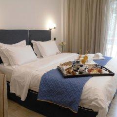 Отель Anastazia Luxury Suites & Rooms в номере