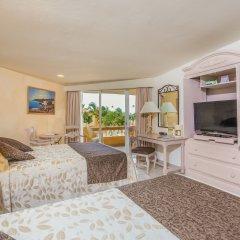 Отель Posada Real Los Cabos Beach Resort Todo Incluido Opcional комната для гостей фото 2