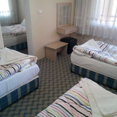 Pamukkale Турция, Памуккале - 1 отзыв об отеле, цены и фото номеров - забронировать отель Pamukkale онлайн комната для гостей фото 2