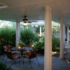 Отель The Mount Vernon Inn фото 8