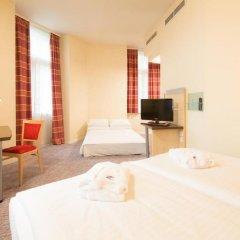 Отель Exe City Park Prague Чехия, Прага - 14 отзывов об отеле, цены и фото номеров - забронировать отель Exe City Park Prague онлайн комната для гостей фото 5