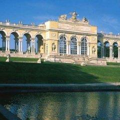 Austria Trend Hotel Zoo Wien фото 3