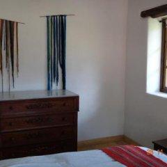 Отель Cusco, Valle Sagrado, Huaran Стандартный номер с различными типами кроватей фото 25