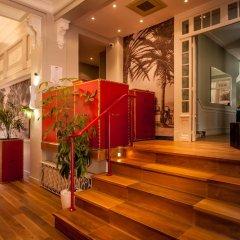 Отель Nice Excelsior Франция, Ницца - 5 отзывов об отеле, цены и фото номеров - забронировать отель Nice Excelsior онлайн интерьер отеля фото 3