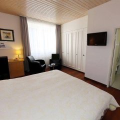 Отель Europe Швейцария, Давос - отзывы, цены и фото номеров - забронировать отель Europe онлайн комната для гостей фото 5