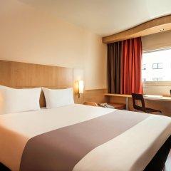 Отель ibis Paris Montmartre 18ème 3* Стандартный номер с различными типами кроватей фото 7