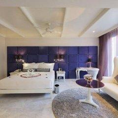 Отель Hua Chang Heritage Бангкок комната для гостей фото 3