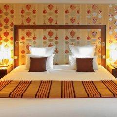 Hotel Mercure Bordeaux Centre Gare Saint Jean комната для гостей фото 4