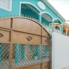 Отель Agua Dulce бассейн фото 2