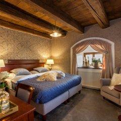 Отель The Granary Прага комната для гостей фото 2
