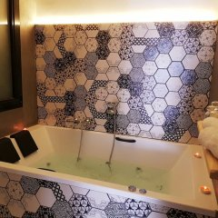 Отель S30 Reina Victoria Suites спа