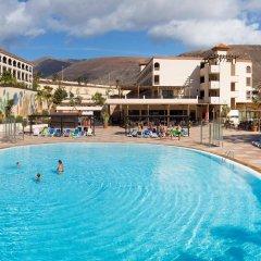 Отель Jandia Golf Resort бассейн