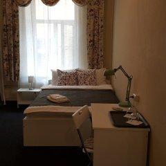 Отель Меблированные комнаты Омар Хайям Москва удобства в номере