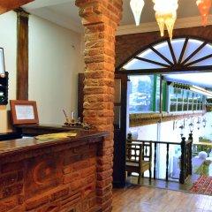 Harsena Konak Hotel Турция, Амасья - отзывы, цены и фото номеров - забронировать отель Harsena Konak Hotel онлайн интерьер отеля