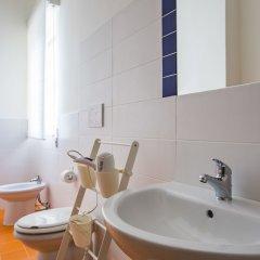 Отель B&B Il Faro Сиракуза ванная фото 2