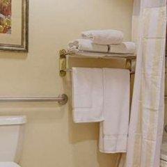 Отель Hilton Garden Inn Las Vegas Strip South США, Лас-Вегас - отзывы, цены и фото номеров - забронировать отель Hilton Garden Inn Las Vegas Strip South онлайн ванная фото 3