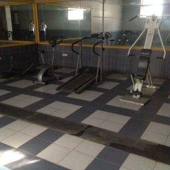 Гостиница Гыз Галасы фитнесс-зал фото 2