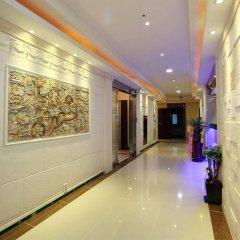 Отель Chloe Guest House Южная Корея, Сеул - отзывы, цены и фото номеров - забронировать отель Chloe Guest House онлайн интерьер отеля фото 3