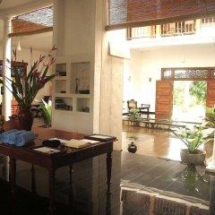 Отель Niyagama House Шри-Ланка, Галле - отзывы, цены и фото номеров - забронировать отель Niyagama House онлайн интерьер отеля