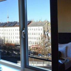 Hotel Vier Jahreszeiten Berlin City балкон