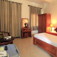 Отель Hoi An Hao Anh 1 Villa сейф в номере