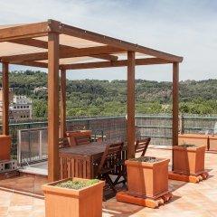Отель Rental in Rome Maxxi Penthouse Италия, Рим - отзывы, цены и фото номеров - забронировать отель Rental in Rome Maxxi Penthouse онлайн фото 2