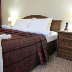 Гостиница Автозаводская 3* Стандартный номер с двуспальной кроватью фото 3