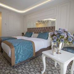 Palde Hotel & Spa комната для гостей фото 4