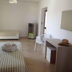 Lefka Hotel, Apartments & Studios Родос комната для гостей фото 2