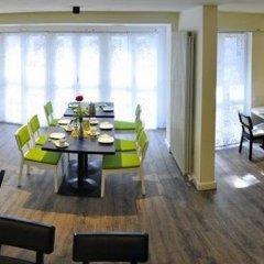 Отель Amiga Германия, Мюнхен - отзывы, цены и фото номеров - забронировать отель Amiga онлайн комната для гостей фото 5