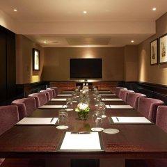 Отель Hyatt Regency London - The Churchill Великобритания, Лондон - 2 отзыва об отеле, цены и фото номеров - забронировать отель Hyatt Regency London - The Churchill онлайн помещение для мероприятий фото 2