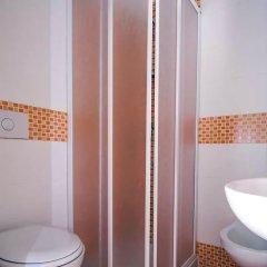 Hotel Baden Baden Римини ванная фото 2