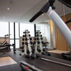 Отель ZEN Rooms Sukhumvit 20 фитнесс-зал