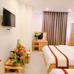Mai Hoang Hotel Далат комната для гостей фото 4