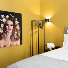 Отель Hôtel Mathis Франция, Париж - отзывы, цены и фото номеров - забронировать отель Hôtel Mathis онлайн комната для гостей фото 4