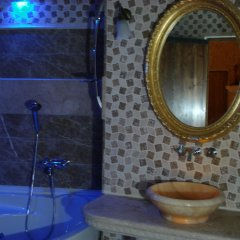 Бутик- Perimasali Cave - Cappadocia Турция, Мустафапаша - отзывы, цены и фото номеров - забронировать отель Бутик-Отель Perimasali Cave - Cappadocia онлайн ванная фото 2