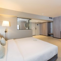 Pearl Hotel 3* Люкс разные типы кроватей