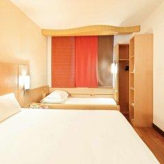 Отель ibis Suzhou Sip Китай, Сучжоу - отзывы, цены и фото номеров - забронировать отель ibis Suzhou Sip онлайн комната для гостей фото 5