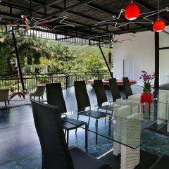 Отель Villa Nap Dau 8 Bedrooms гостиничный бар